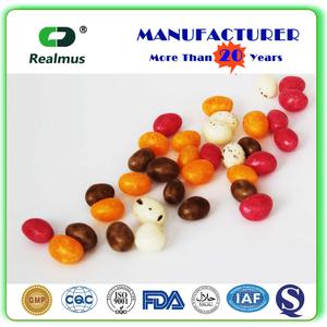 Multivitamin Gummy candy halal certification kosher