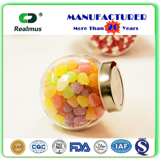 Calcium VD3 Gummy Candy