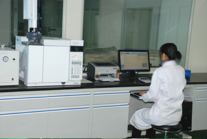 Gas-liquid phase test