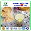 GINGER FLAVOR DRINK POWDER PROTEIN POWDER PEA PROTEIN 70% PROTEIN WITHOUT GREENS