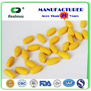 OEM Complex Vitamin B Tablets
