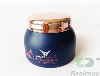 Dropper serum +V7 cream +whitening mask cream 30g